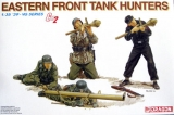 Eastern Front Tank Hunters