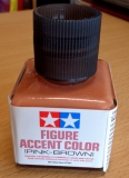 Figure Accent Color (Pink-Brown)