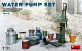 Water Pump Set