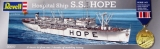 USS Hope Hospital Ship