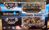 Battle Game Power Tracks RTR