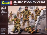 British Paratroopers WWII