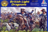 British Light Dragoons 1805-1815