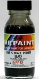 Fine Surfacer Primer - Black