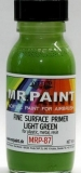 Fine Surfacer Primer - Light Green