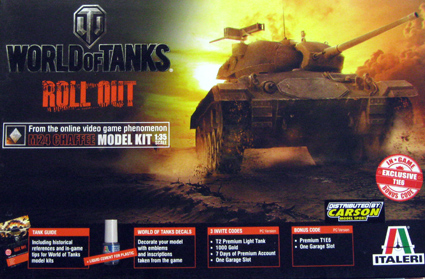 M 24 Chaffee ( WORLD OF TANKS LIMITED EDITION)
