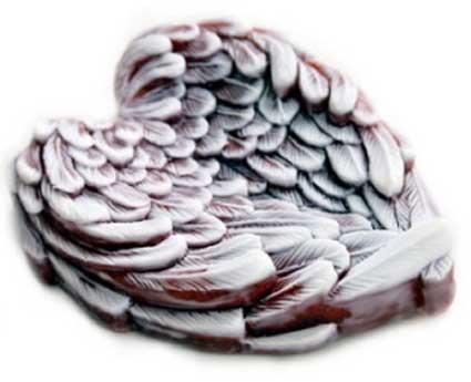 Silikónová forma Anjelské krídla