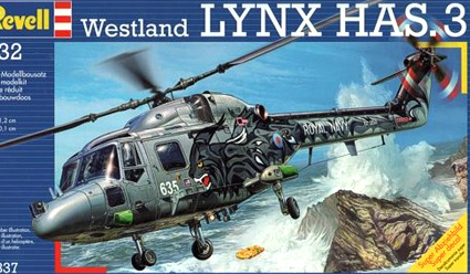Westland Lynx HAS Mk.3