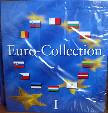 Euro collection 1