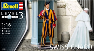 Swiss Guard