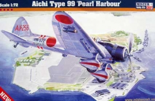 "Aichi Type 99 ""Pearl Harbour"""
