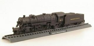Mikado L1 Pennsylvania railroad