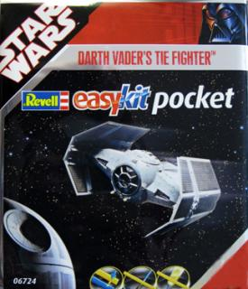 Darth Vader´s TIE Fighter