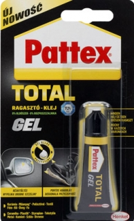 Pattex Total Gel