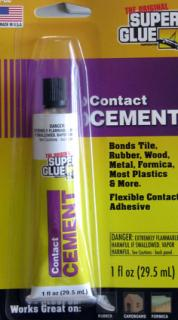 Contact cement