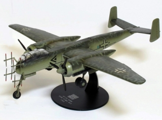 "Heinkel He-219A-7 ""Uhu"" Night Fighter"
