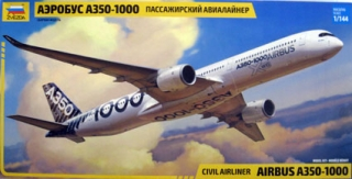 Airbus A-350-1000
