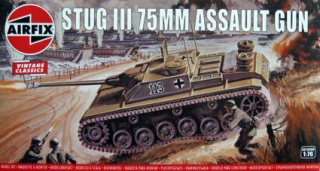 Stu III 75MM Assault gun