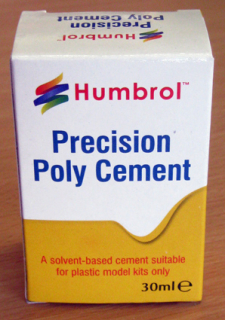 Precision Poly Cement
